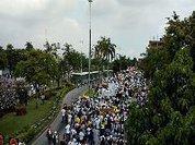 Colômbia: 20 dirigentes sociais assassinados em duas semanas