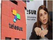 Presidenta da Telesul responde às ameaças da direita venezuelana
