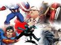 Super Janot, tem herói no universo de Marvel, por Luís Nassif