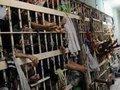 Brasil tem a terceira maior população carcerária do mundo