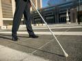 Pessoas com cegueira e baixa visão terão acompanhamento especializado do SUS