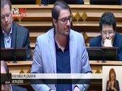 Parlamento português apoia saharauis