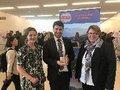 Cientista polar da UC distinguido com prémio internacional