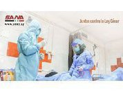 Sanções contra Síria prejudicam setor da saúde