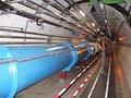 Exposição  Partículas - do bosão de Higgs à matéria escura