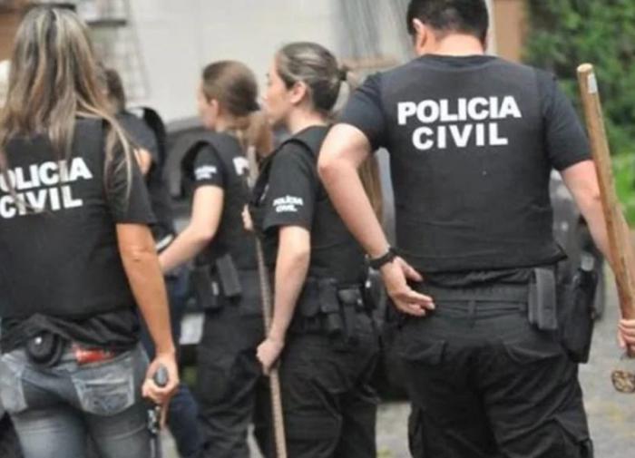 Greve de PMs na Bahia