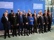 """Os agressores, são agora os responsáveis pela """"soberania"""" da Líbia"""