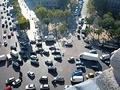 São Vicente:  indústria  de multas de trânsito