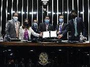 Edmilson Costa: As eleições municipais no Brasil e o teorema da luta de classes