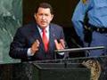 Venezuela: Chávez vai à frente