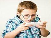 Internet vicia crianças e adolescentes, diz pesquisa