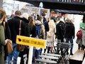UE e imigração marcam eleições na Holanda