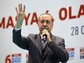 Erdogan fará viagem pela América Latina