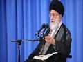 Khamenei: Os EUA deslocam Daesh ao Afeganistão para justificar a presença militar na região
