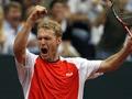 Tursunov leva a Rússia à final da Copa Davis