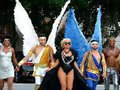 ILGA Portugal: Identidade de Género e Características Sexuais