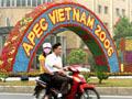 No  Vietnã começou  o Forum dos 21 paises da Ásia e Pacífico