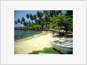 Quinzena São Tomé e Príncipe