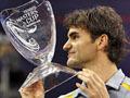 Roger Federer no  Masters Cap mostrou mais uma vez sua superioridade
