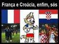 França ou Croácia? A Expedição Priquita