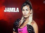 Neste final de semana, Jamila Sandora conquistou sua quinta vitória consecutiva