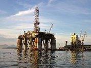 Guiana: Por causa do petróleo economia deve crescer 14 vezes mais do que a China em 2020