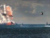 Rússia anuncia resposta ao aumento militar da OTAN