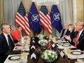 Trump e a burocracia da OTAN