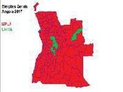 Uma grande vitória do povo angolano