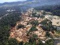 Epidemia de garimpo ilegal ameaça o Xingu