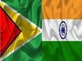 Índia e Guiana impulsionam relações políticas e econômicas