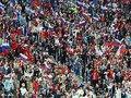 Jogo amigável: Polónia 1 Rússia 1