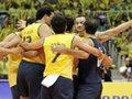 Vôlei: Brasil volta a vencer EUA