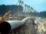 Putin anuncia a conclusão da primeira seção do Nord Stream 2