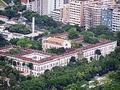 Rio de Janeiro: Bala Perdida ou Bala Achada ?