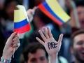 Manifesto de intelectuais do mundo pela paz na Colômbia