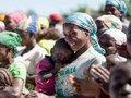 UNICEF apoia o combate à desnutrição nas províncias afectadas pela seca no sul de Angola