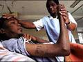 ONU alerta: A contaminação pelo HIV cresce en todo o mundo