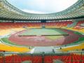 Sporting ganha ponto em Moscovo