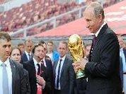 A Copa do Mundo: Um espetáculo!