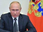 Putin adverte Biden sobre adesão da Ucrânia à OTAN