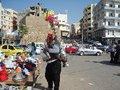 Como será a Síria sob o  novo e velho  presidente