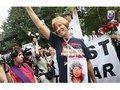Cindy Sheehan: Cuba envia médicos ao mundo e os EUA, tropas