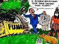 Brasil: a política genocida de Bolsonaro contra os índios