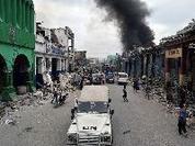 Escândalo sexual na Oxfam:   Um fracasso moral