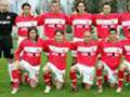 Spartak e Sporting para UEFA