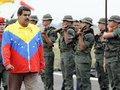 O golpe na Venezuela