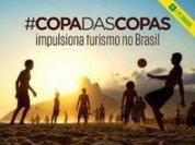 Os bilhões da Copa do Mundo