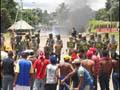 Brasileiros morreram na Venezuela