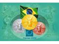 Brasil: Pesquisa de Esporte